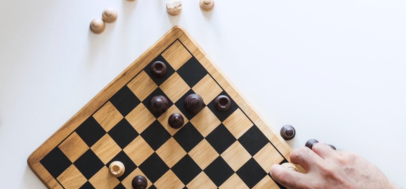 ChessDuo - Free online multiplayer chess